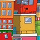 Vector favela, Brasil - GraphicRiver Item for Sale