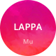 Lappa Corporate Muse Template Nulled