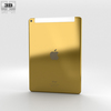 Apple ipad air 2 cellular 24k gold 590 0002.  thumbnail
