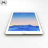 Apple ipad air 2 cellular 24k gold 590 0005.  thumbnail