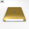 Apple ipad air 2 cellular 24k gold 590 0006.  thumbnail
