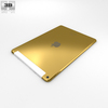 Apple ipad air 2 cellular 24k gold 590 0009.  thumbnail