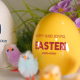 Easter Greetings - Digital Signage - VideoHive Item for Sale