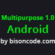 Multipurpose Android by Bison Code - CodeCanyon Item for Sale