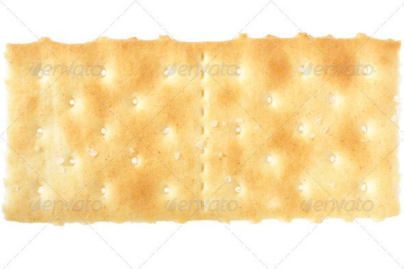 Cracker - Stock Photo - Images