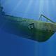 Diesel Submarine Underwater Up - VideoHive Item for Sale
