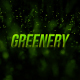 Greenery Loop V2 - VideoHive Item for Sale