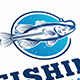Fishing Sport Logo Template - GraphicRiver Item for Sale