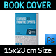 Book Cover Template Vol.3 - GraphicRiver Item for Sale