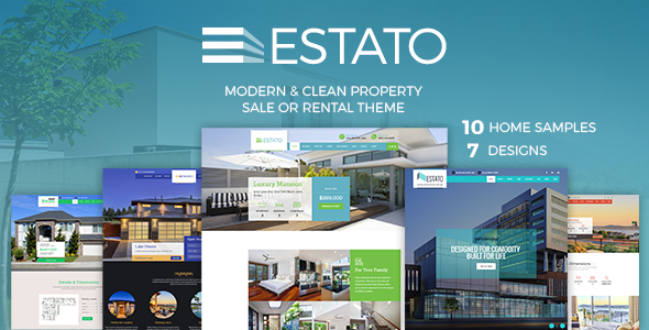 Single Property Real Estate - Estato