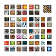 Top-Down Tilesets for Creating Video Games - GraphicRiver Item for Sale