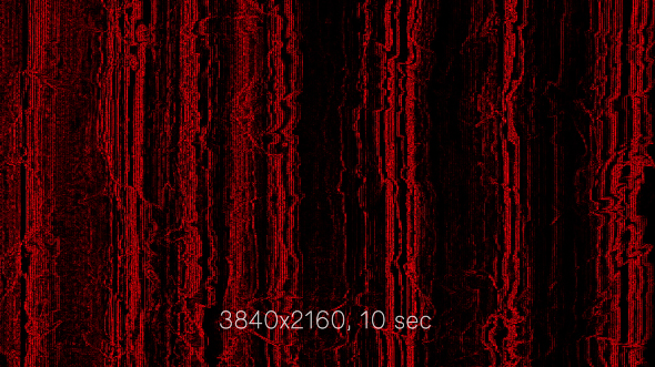Noise Warp Hell Background By Techphocus Videohive