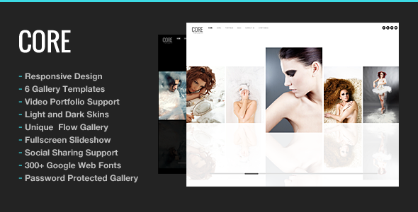 The 15+ Best Minimalist WordPress Themes for [sigma_current_year] 9