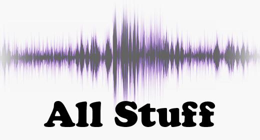 All Stuff