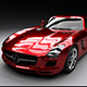 Mercedes SLS AMG 3D - 3DOcean Item for Sale