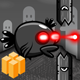 Happy Bird Dark Power | Xcode + iOS  Multiple characters | Admob + Chartboost |