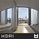 High Resolution Apartment HDRi Map 006