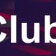Modern club flyer template