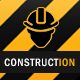 Construction - A Professional WordPress Theme for Construction & Building Business