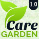 Care Gardner – Gardeneing and Landscaping PSD Template - ThemeForest Item for Sale
