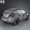Opel corsa (mk5) (e) 5door 2014 590 0004.  thumbnail