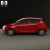 Opel corsa (mk5) (e) 5door 2014 590 0005.  thumbnail