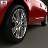 Opel corsa (mk5) (e) 5door 2014 590 0008.  thumbnail
