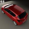 Opel corsa (mk5) (e) 5door 2014 590 0009.  thumbnail