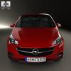 Opel corsa (mk5) (e) 5door 2014 590 0010.  thumbnail