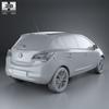 Opel corsa (mk5) (e) 5door 2014 590 0012.  thumbnail