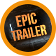 Epic Trailer Titles 8 - VideoHive Item for Sale