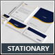 Business Stationary Pack - GraphicRiver Item for Sale