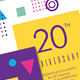 Anniversary - GraphicRiver Item for Sale