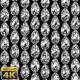 Shiny Dimond Eggs Background Loop - VideoHive Item for Sale