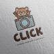 Click Logo - GraphicRiver Item for Sale