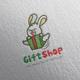gift shop logo - GraphicRiver Item for Sale