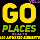Go Places vol.2 (Health and Fitness) - 100 Animated Elements - VideoHive Item for Sale