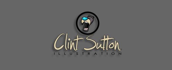 Clintsutton logo4