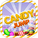 Candy Jump + Admob + Multiple Characters (Android Studio + Eclipse) - CodeCanyon Item for Sale