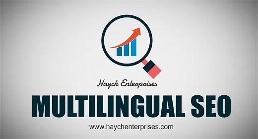 multilingual seo