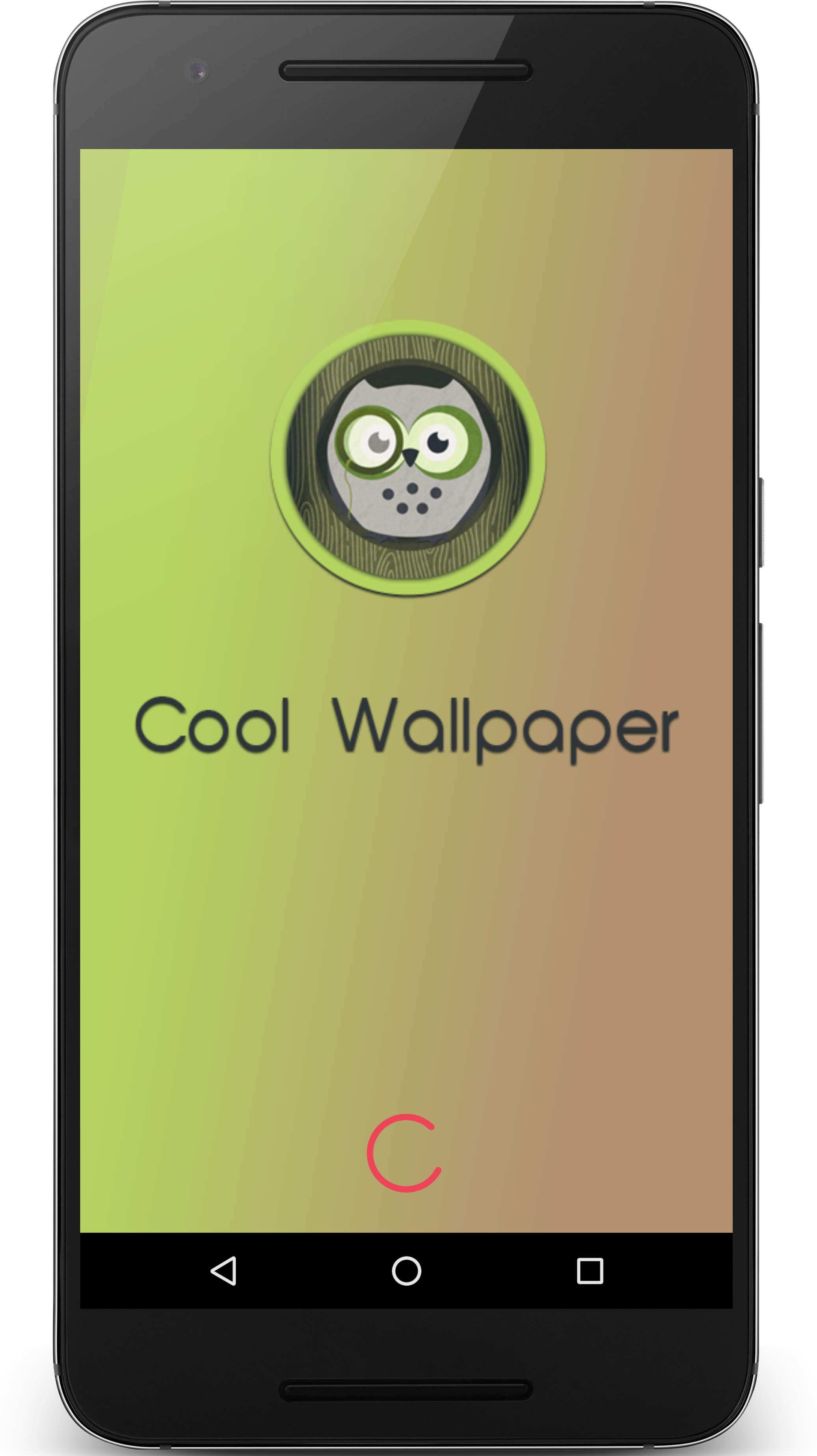 cool wallpaper with admob and admin panel
