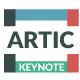 Artic - Multipurpose Keynote Creative template - GraphicRiver Item for Sale