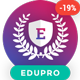 Education WordPress Theme Pro - Education WP Theme Nulled