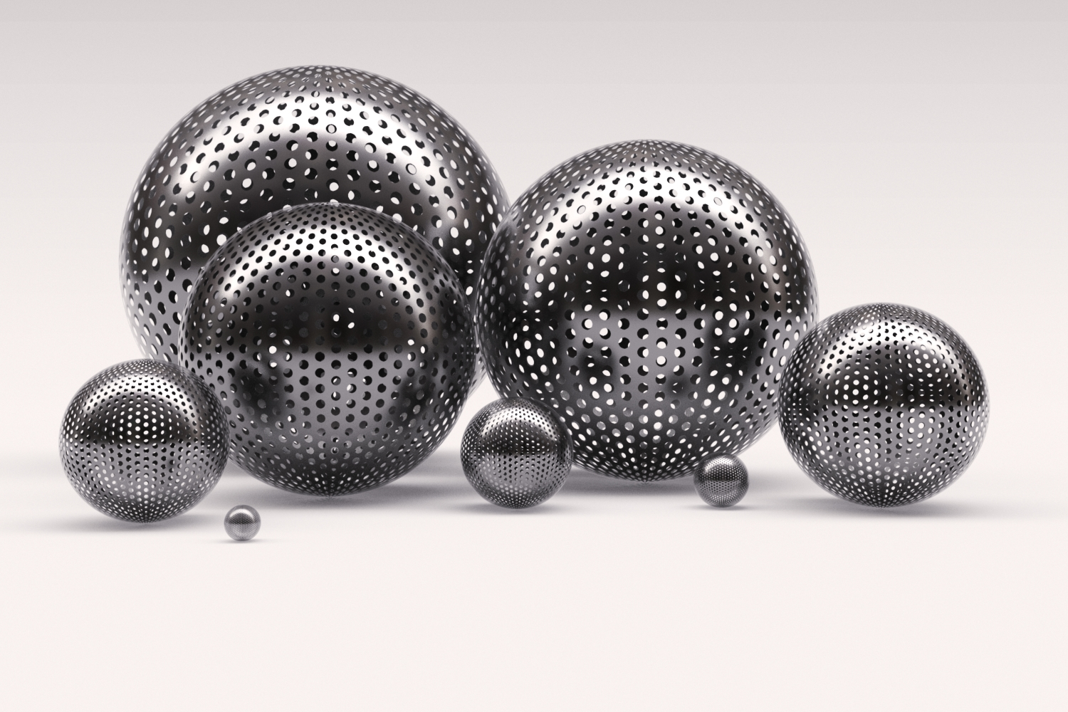 Vray Metal Shaders Collection By Grecoarch360 3docean
