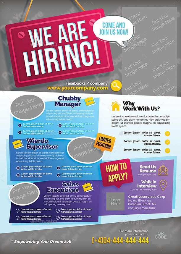 job flyer oker whyanything co
