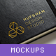 Logo Mockups Collection Vol. 2 - GraphicRiver Item for Sale