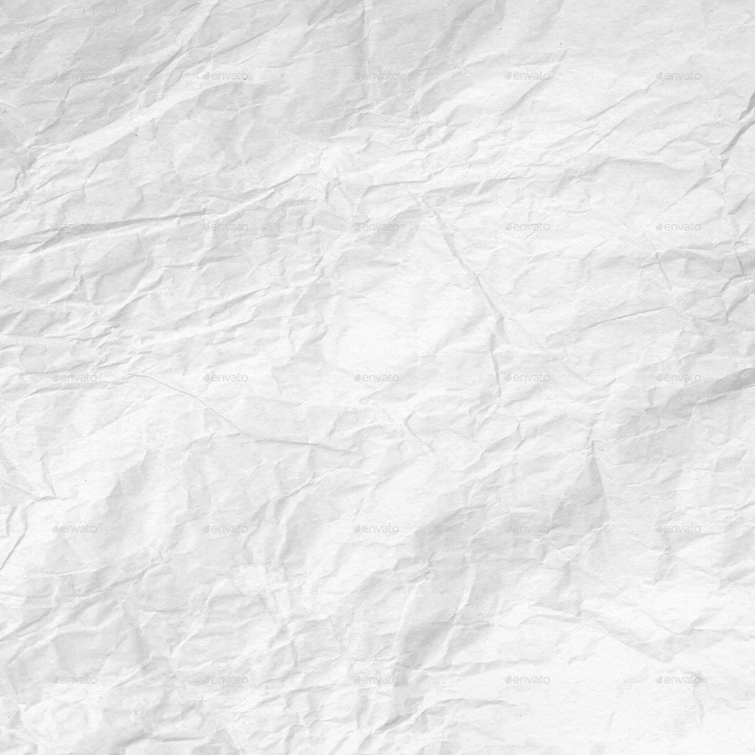White Old Paper By Cinema4design