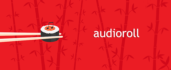 Audioroll