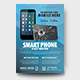 Smartphone Repair Service Flyer - GraphicRiver Item for Sale