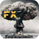 Explosion Blast v.1 - AudioJungle Item for Sale
